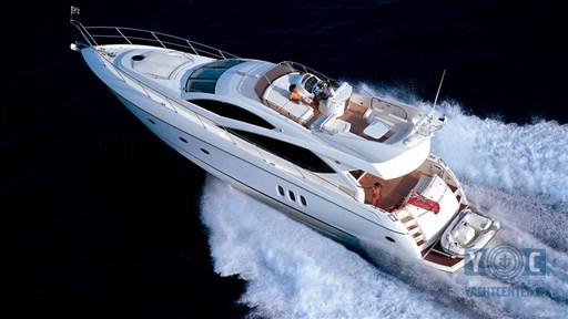 Sunseeker Manhattan 60 | Mallorca – Portals | 8 Weeks p.a. | £99,000