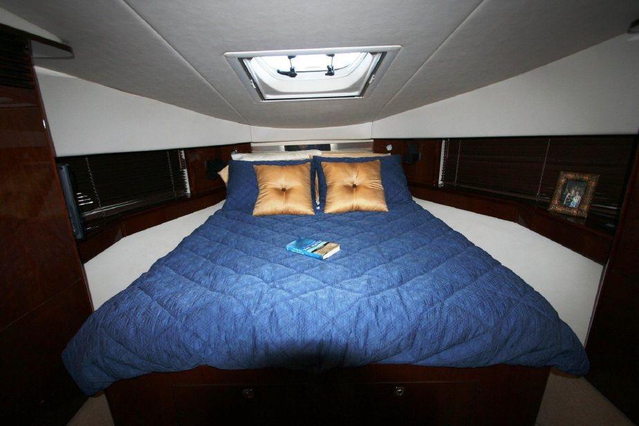 SeaRay 515 Sundancer | Cape Town | 12 weeks p a  Yacht Share