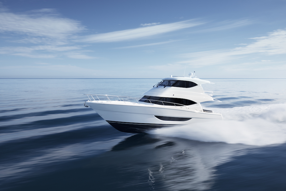 Maritimo M51 | New Zealand – Auckland | 1/6th Share | 57 Days p.a. | (NZ) $ 357,000