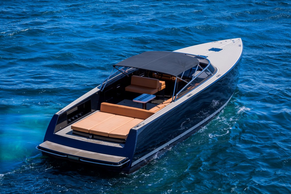 VanDutch 40 | California – Newport Beach | 12 Day Programme | (US) $24,000