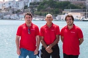 Yacht Share Menorca