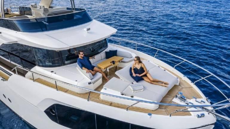 Navetta 68 – 3 Yachts Syndicate