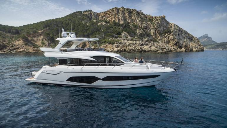The Ultimate Boat Share – Meet the Magnificent Sunseeker 66